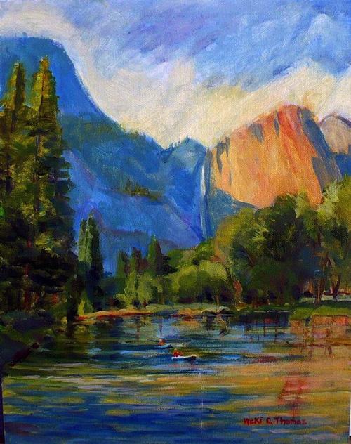 Sierra Art T... Vicki D