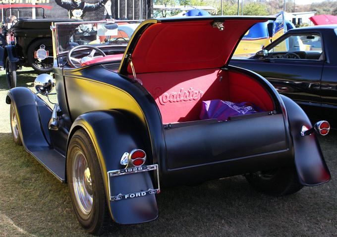 Mariposa Auto Trim And Auto Glass Moves
