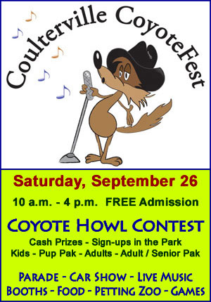 2015 CoyoteFest