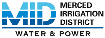 merced irrigation district logo