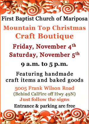 11 4 16 Christmas Craft Boutique ad