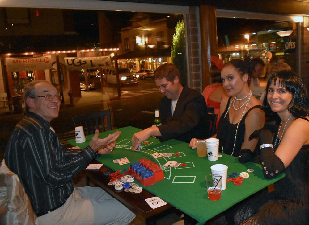 casino reading stanley