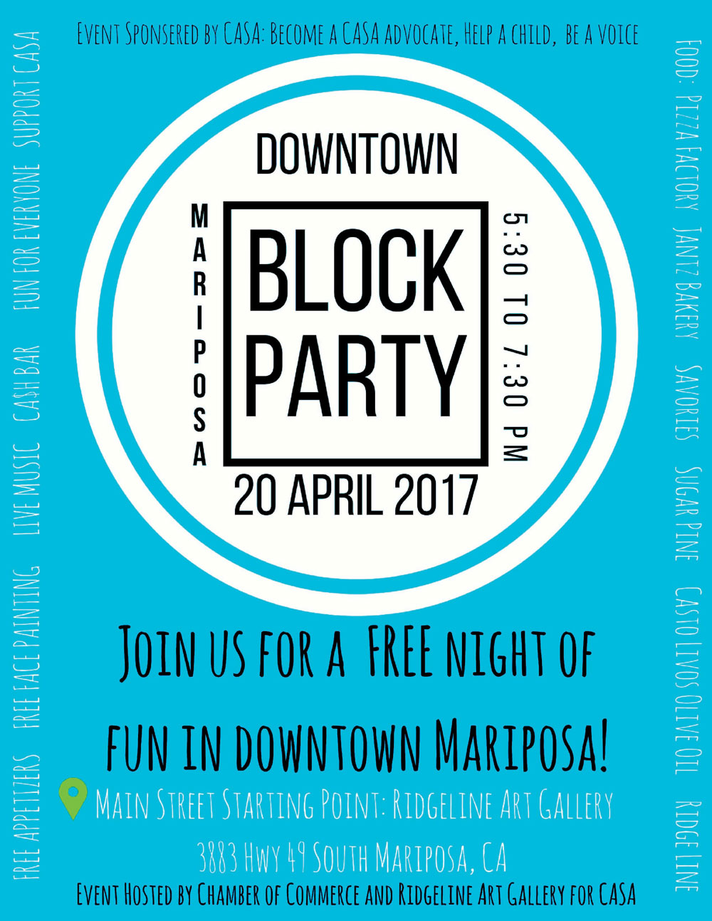 4 20 17 Block Party
