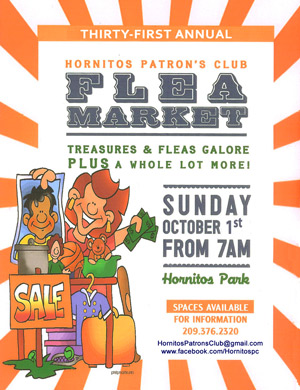 10 1 17 Hornitos Flea Market ad