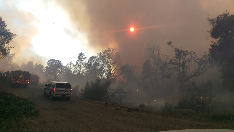detwiler fire mariposa county sunday afternoon 4 credit mariposa county fire