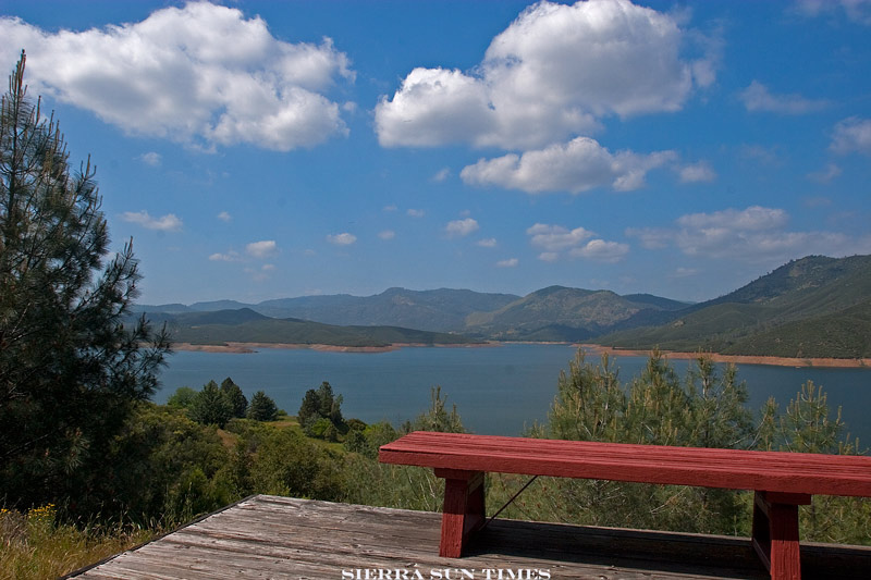 lake mcclure mariposa county sierra sun times