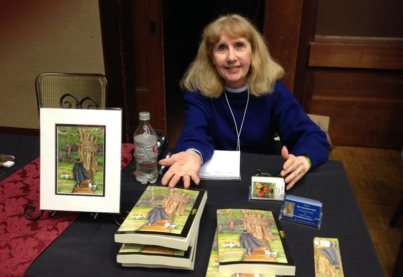 Local Author... Vicki D