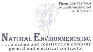 Natural Environments Inc sm