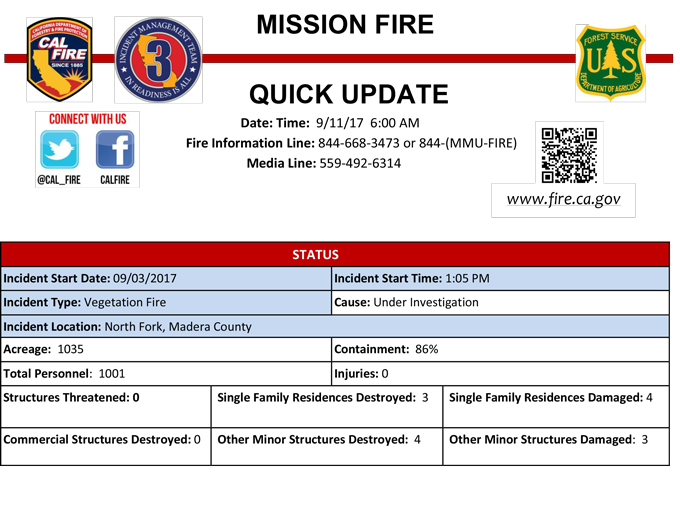 Mission QUICK UPDATE sheet 9 11 17 AM