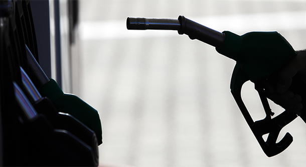 Gas prices keep rising in Bay State