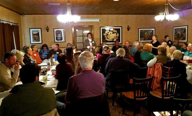 mariposa democratic club january 2018