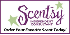 'Click' here for more info! Host a party to earn FREE Scentsy or place an order to support a local businesswoman. Thank You!