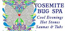 'Click' Here to Visit: 'Yosemite Bug Health Spa'...