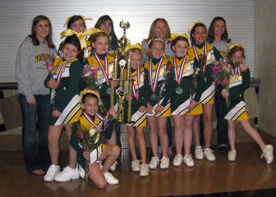 Novice-Cheer-Las-Vegas-2011