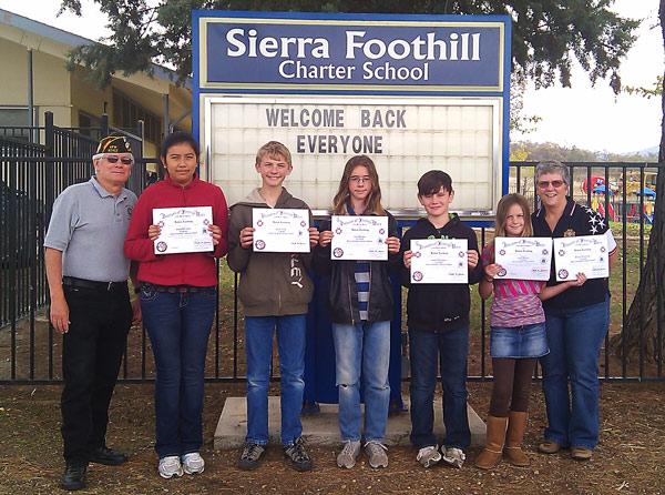 patriots pen essay contest winner 2011