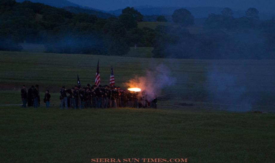 Civil War Reenactments For 2013