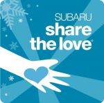 @GoParks & @Subaru_usa Show Love for National Parks with Share the Love Event