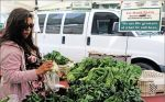 More Resources Help Farmer Market Enforcement in California