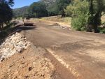 With Road Repairs Completed Caltrans Opens Highway 49 from Coulterville to State Route 120 in Tuolumne County – Highway 49 from Coulterville to Bear Valley in Mariposa County Still Closed