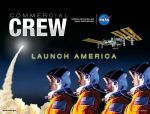 NASA Announces Commercial Crew Milestones Met; Partners on Track for Missions in 2017