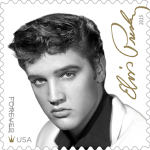 Postal Service Previews Elvis Presley Forever Stamp, Offers  Exclusive CD