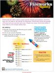 National Fire Protection Association Says There's No Safe Way To Use Consumer Fireworks!