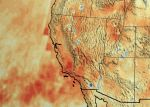 "NASA Study: California ""Rain Debt"" Equal to Average Full Year of Precipitation"