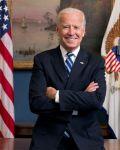 Vice President Biden Says,