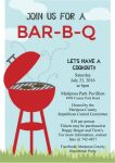 Join the Mariposa County Republican Central Committee at a Bar-B-Q Fundraiser on July 23, 2016