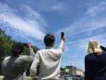 NASA Needs Your Help! Submit Your Cloud Photos