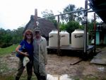 Mariposa AAUW to Host 'Engineers without Borders' Talk on Clean Water on February 12, 2015