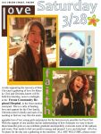Rally Supporting Peni Choi and Gathering of Love for Khay-La Choi and Christina Jarrett to be Held on March 28, 2015