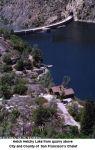 Lawsuit Asserts Yosemite's Hetch Hetchy Reservoir Violates California Law