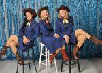 Sierra Repertory Theatre Presents The Honky Tonk Angels