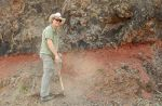 UC Berkeley Geophysicists: Did Dinosaur-Killing Asteroid Trigger Largest Lava Flows On Earth?