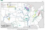 New USGS Map Locates Hydraulic Fracturing Sand Sources and Production in the United States
