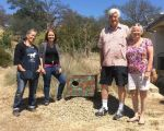 Sierra Foothill Charter School Donates Owl Box to Kids First