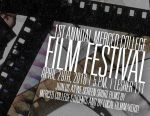Merced College Student Club Presents First Film Festival on Friday, April 29, 2016
