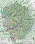 Updates on South Fork Fire in Yosemite National Park for Wednesday, September 20, 2017