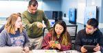 Record-Breaking Class Pushes UC Merced Enrollment Near 8,000