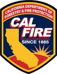 CAL FIRE Ferguson Fire in Mariposa County Near Yosemite National Park Tuesday Afternoon Video Update