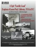 USGS Presentation on the Centennial of the Lassen Peak Eruption in May 1915 (Video)