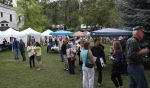 Wine Lovers Turn Out for the Mariposa Yosemite Rotary Club 11th Annual Art & Wine Festival