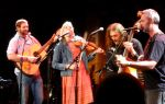 Cousin Jack's Mariposa Evenings 24th Season Opens with Music in the Art Park on June 5 & 6, 2015