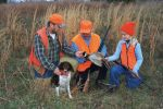 California Department of Fish and Wildlife Reminder: Applications for Upcoming Game Bird Apprentice Hunts Due in October