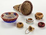 Yosemite National Park Receives Donation of 26 Baskets Crafted by Julia Parker
