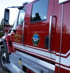 Quick Response by Public Safety Personnel Stop Apartment Fire in Mariposa
