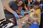 Sierra Foothill Charter School Hosts 2016 Back to School Night