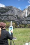Yosemite Conservancy Reminds all Artists - Submissions for the Annual Art from the Park Contest Are Due October 28, 2016