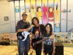 Mariposa Rock Band JNX Gives Back to Valley Children's Hospital with a Special Rock Concert